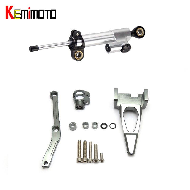 KEMiMOTO For YAMAHA MT-09 FZ-09 MT 09 MT09 FZ09 Motorcycle