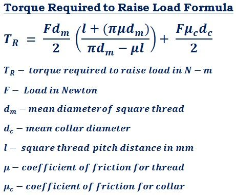 Pin by math examples on Mechanical Engineering Formulas | Mechanical
