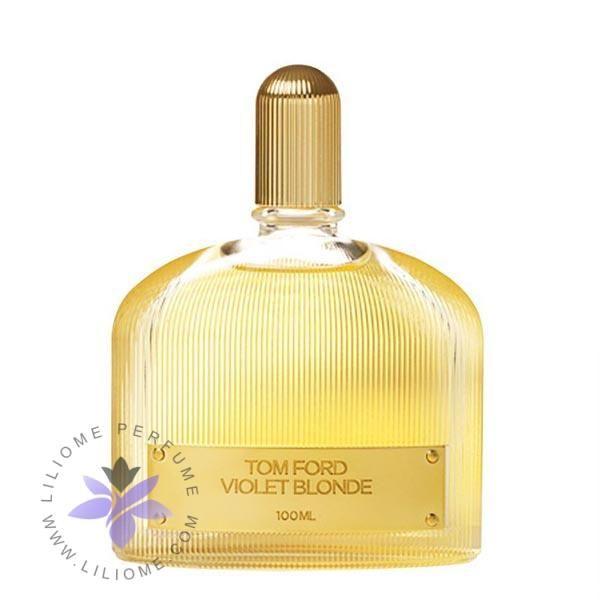 عطر ادکلن تام فورد ویولت بلوند Tom Ford Violet Blonde Perfumes