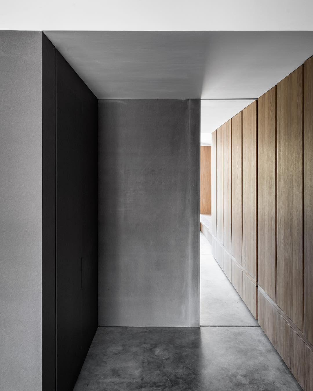 Kew House / McLaren.Excell / London / UK   Interior   Pinterest