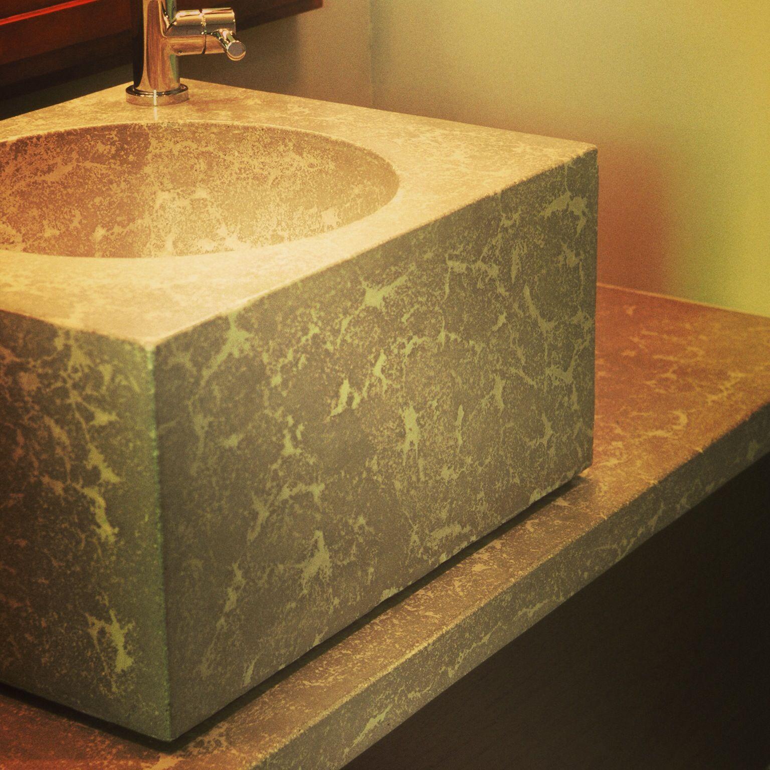 Concrete Bathtub Surround   Buddy Rhodes Studio | Bathroom | Pinterest |  Concrete Bathtub, Bathtub Surround And Bathtubs