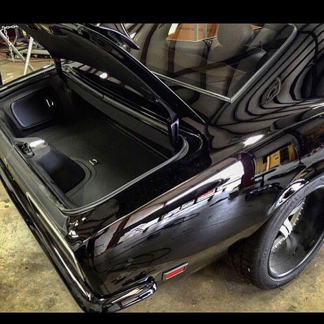 Project Black Jack 1968 Camaro Custom Pro Touring Style Interior Innovative Rides Smithy Customs Camaro Interior 1968 Camaro Pro Touring