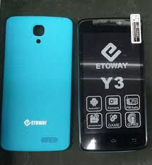 How To Flash Etoway Y3 Firmware File [ROM] | Aio Mobile