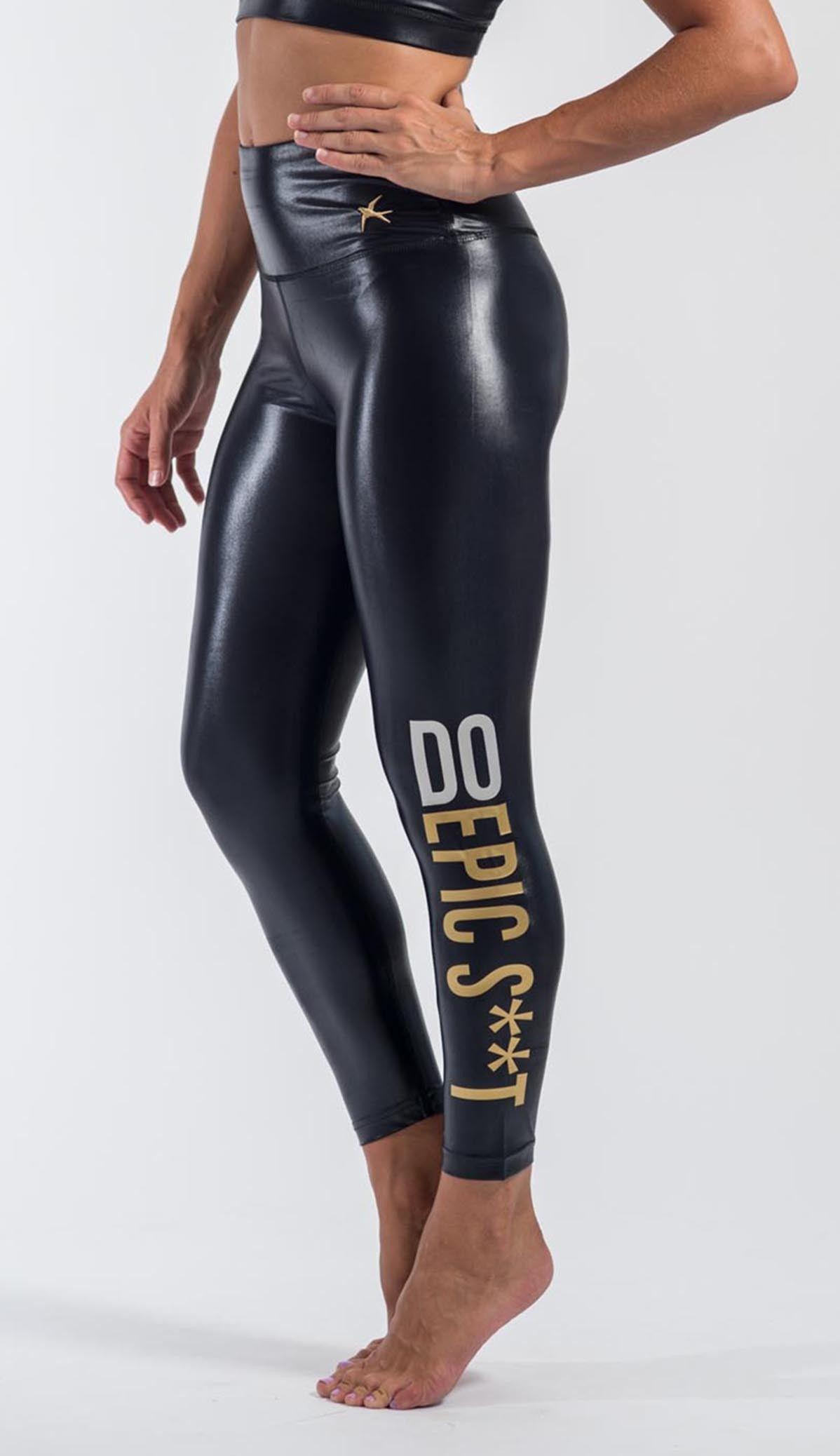 d302b8753aa20 Gloss Leggings -