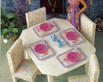 barbie furniture patterns. Plastic Canvas Barbie Furniture Patterns   Fu Rniture Contemporary .