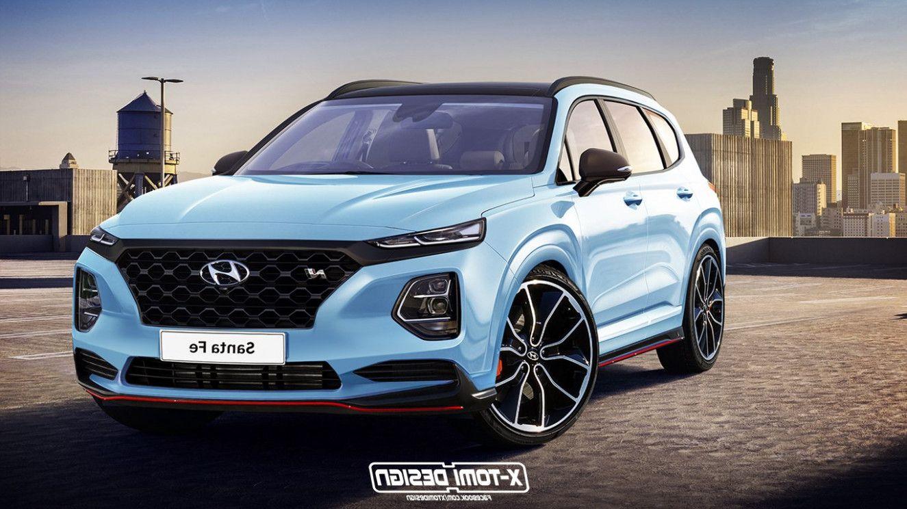 10 Ingenious Ways You Can Do With 2020 Hyundai Santa Fe