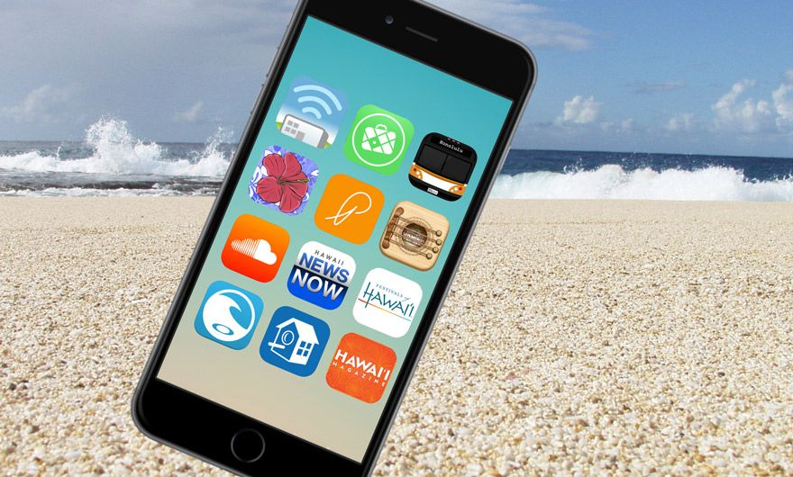 12 free apps you need to download before visiting Hawaii | Hawaii Magazine