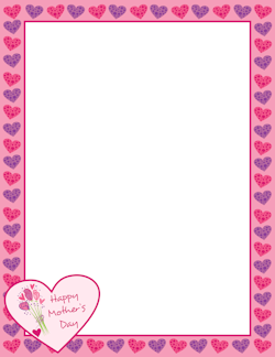 48+ Fathers day clipart border information