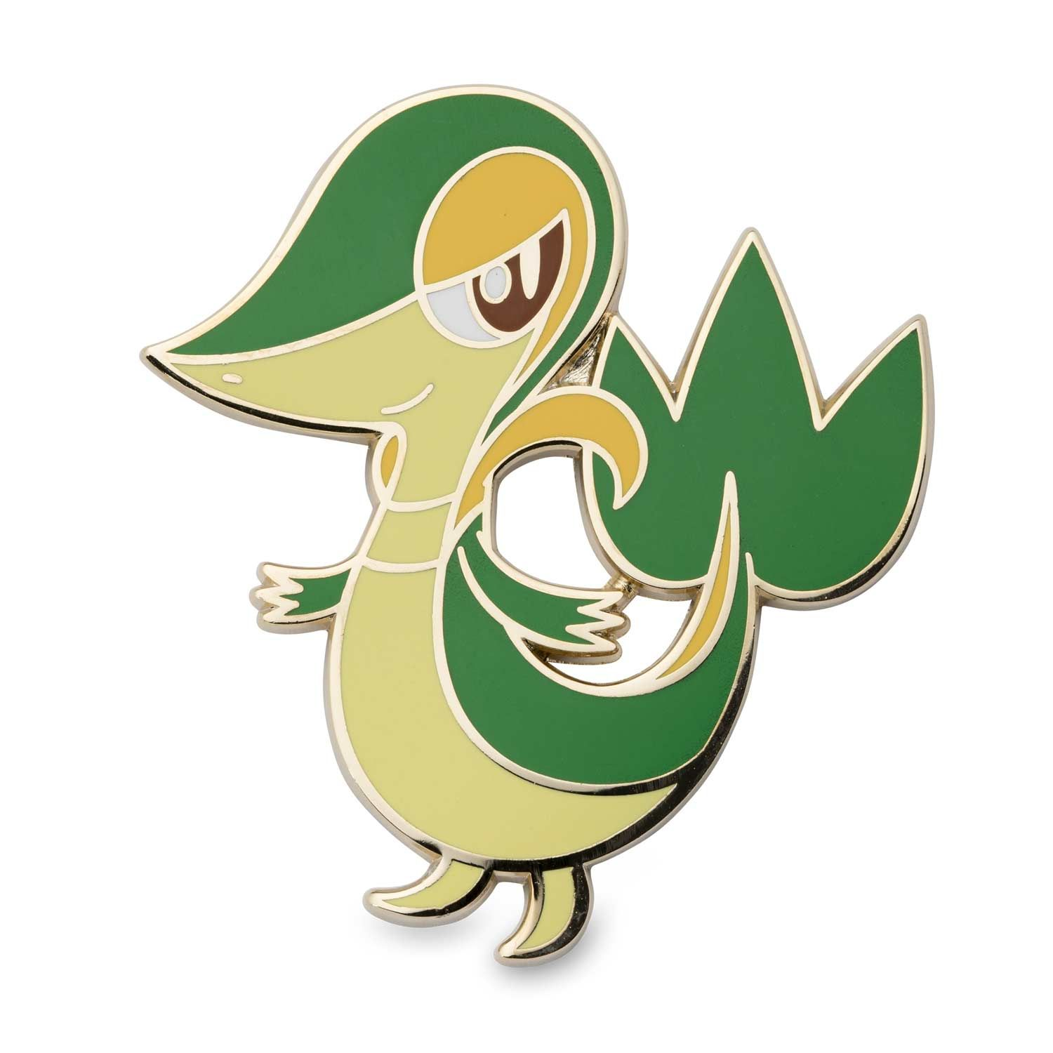 Official Pokemon Pins For 4 Popular Characters