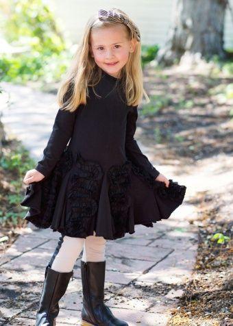Eliane Et Lena Roza Black Dress  7978150f3d