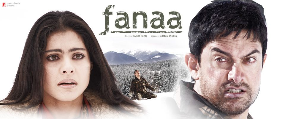 Fanaa (2006) - Where to Watch Online | Moviefone