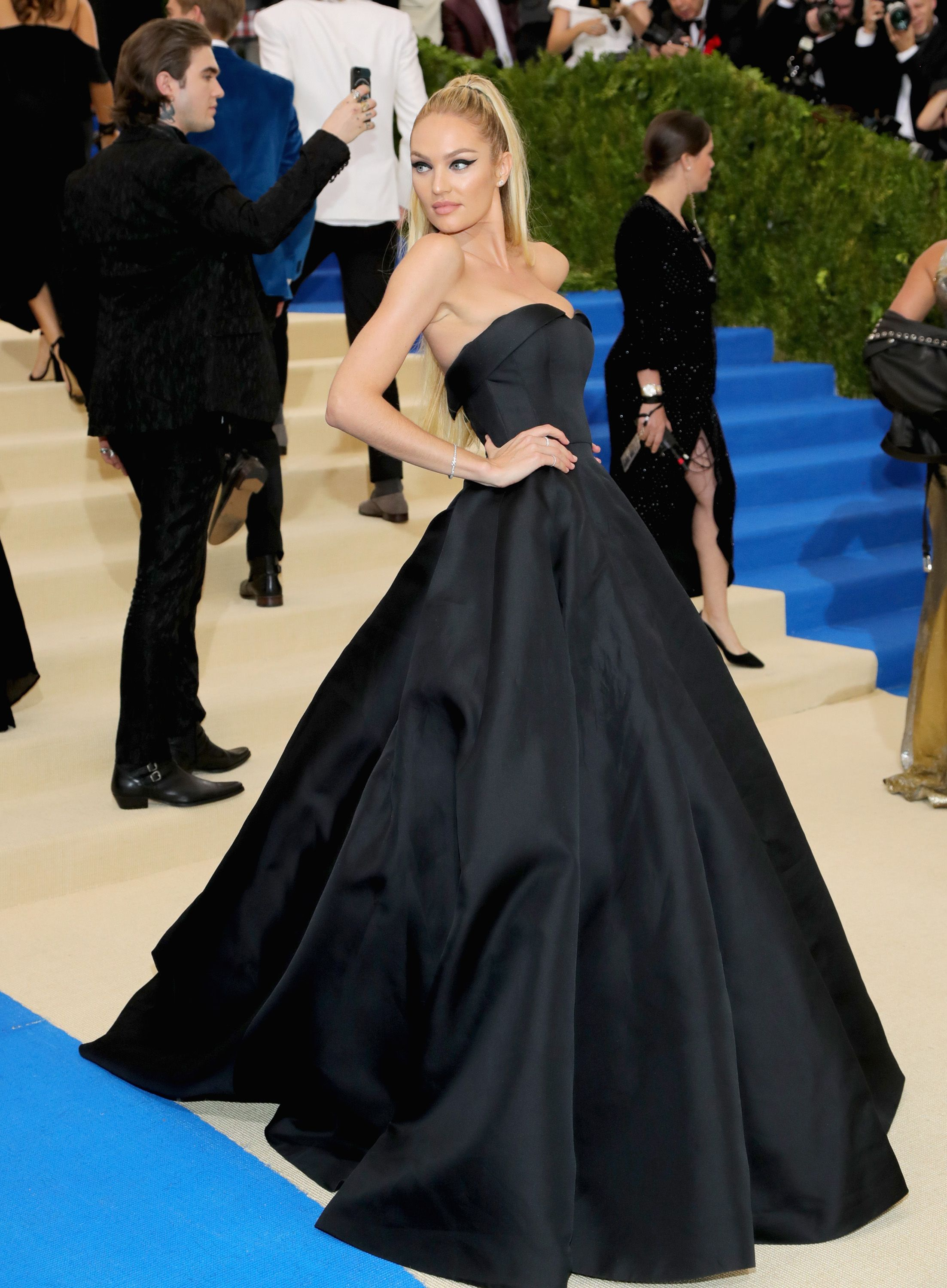 The most noteworthy looks from the met gala red carpet
