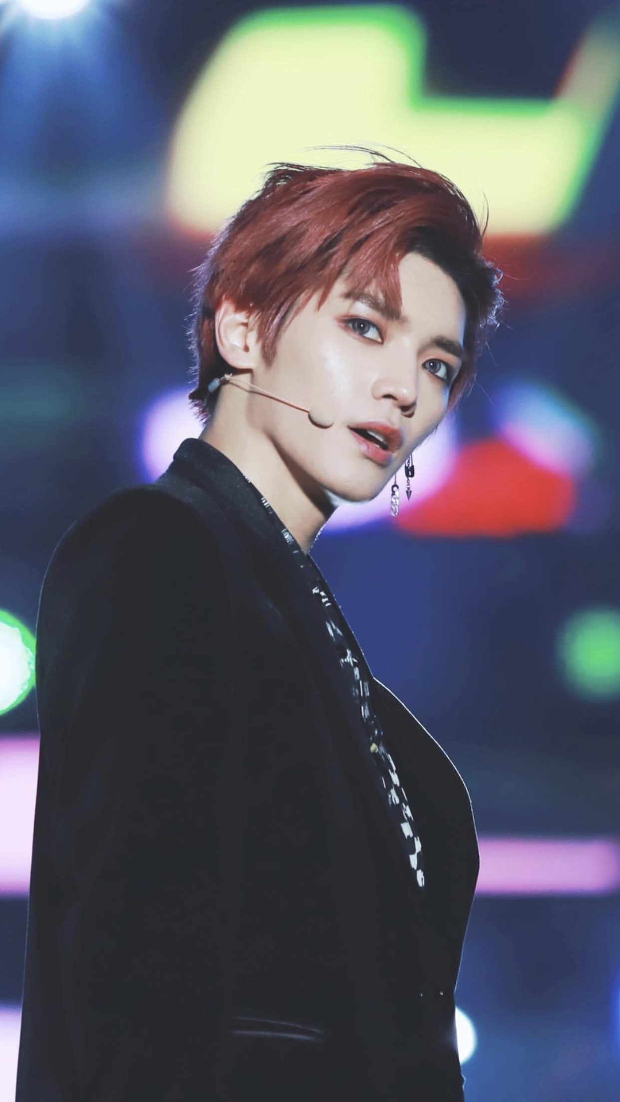 Taeyong | Neo Culture Technology (NCT) | Pinterest | NCT ...