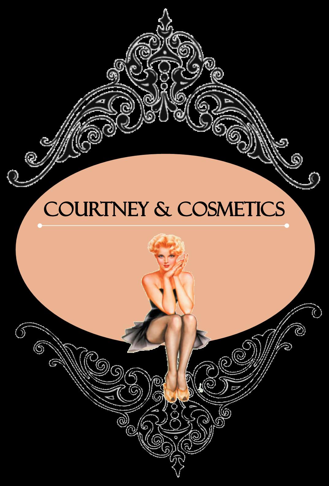 About Courtney Ray Makeup Artist Cosmetic Logo Aurora Sleeping Beauty Artist