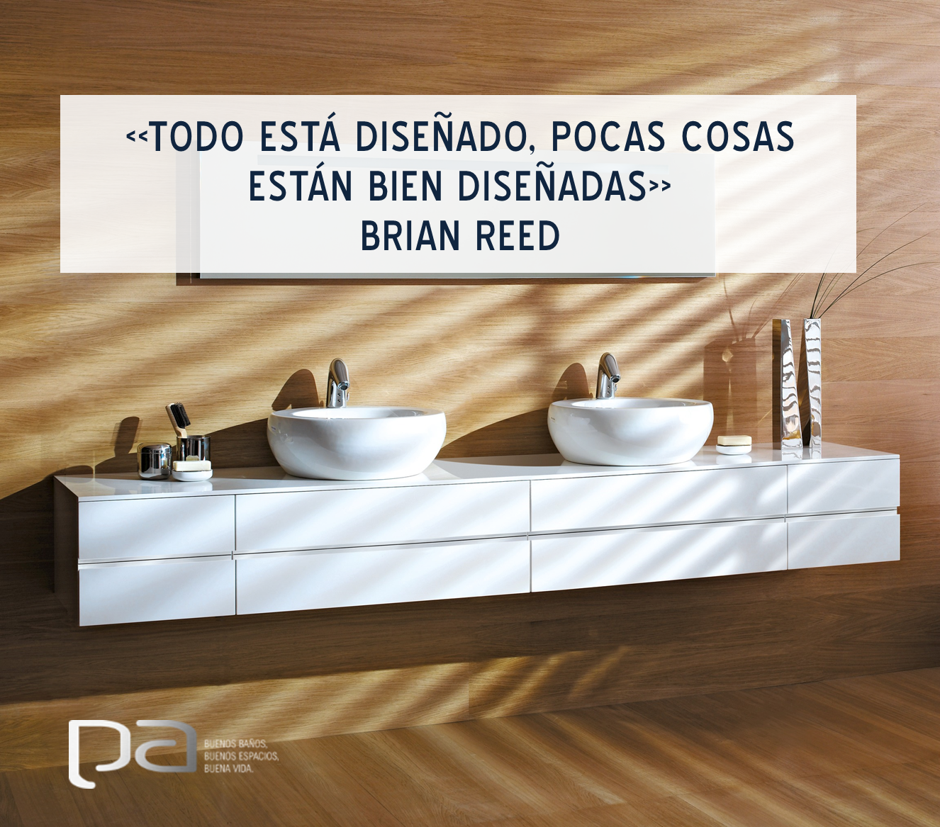 Frases Diseño / Design Quotes