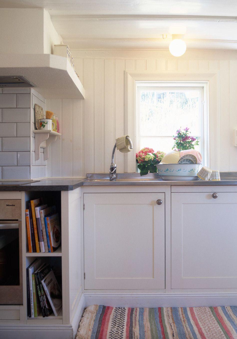 9 Ways You Can Update Your Kitchen For Under 100 Kitchen Cabinet Storage Solutions Kitchen Storage Solutions Shaker Style Kitchen Cabinets
