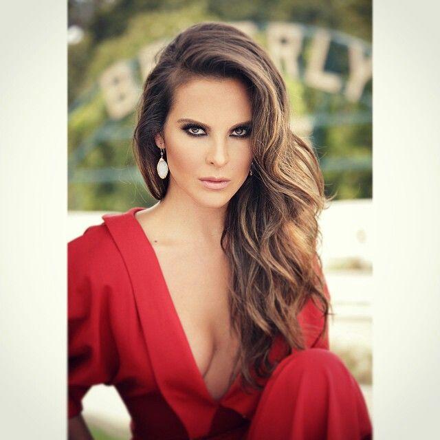 Kate Del Castillo Hair Pinterest Kate Del Castillo