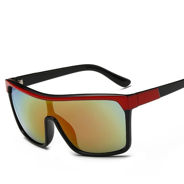 Goggle Sunglasses Men Sunglasses Oculos Glasses Sunglass Oculos De Sol  Masculino Sun Glasses Gafas Lentes Hombre 088374427a22