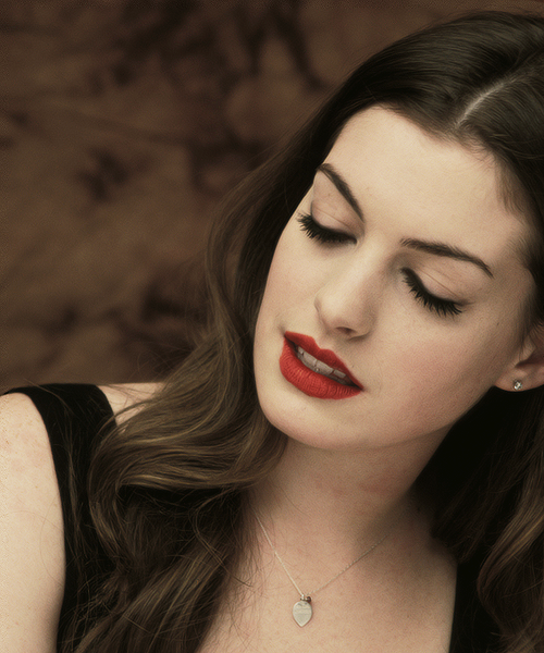 Anne Hathaway People: Anne Hathaway Is Probably The Most Beautiful Woman Alive