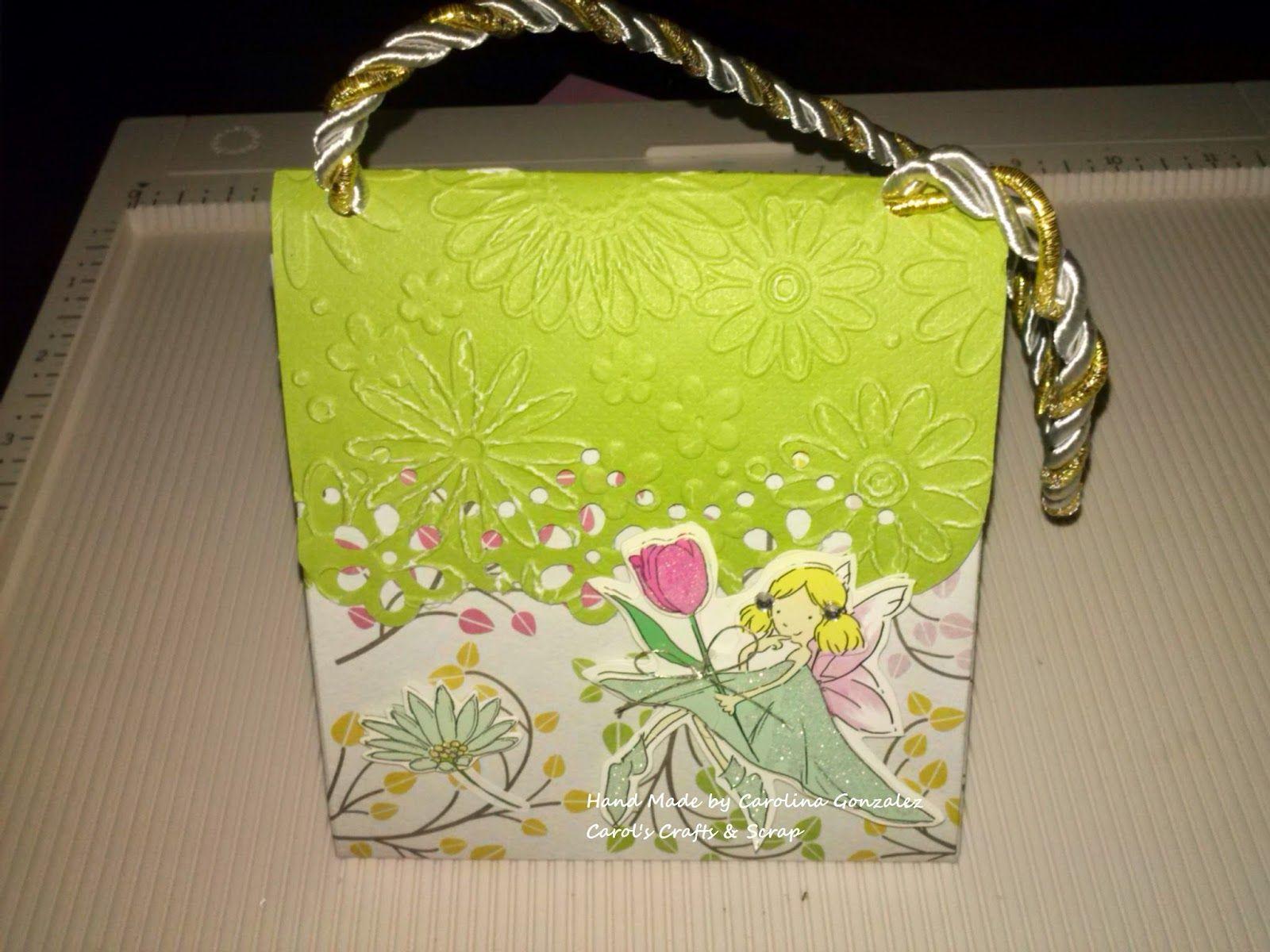 Carol's Crafts & Scraps: crafting