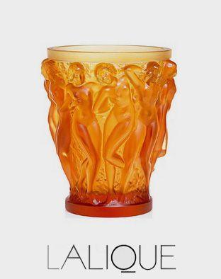 lalique cristalli -