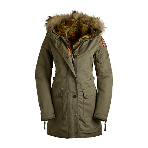 Parajumpers Women's Nicole Parka | Sport Chek...I likey!! But too damn expensive, like WTF!