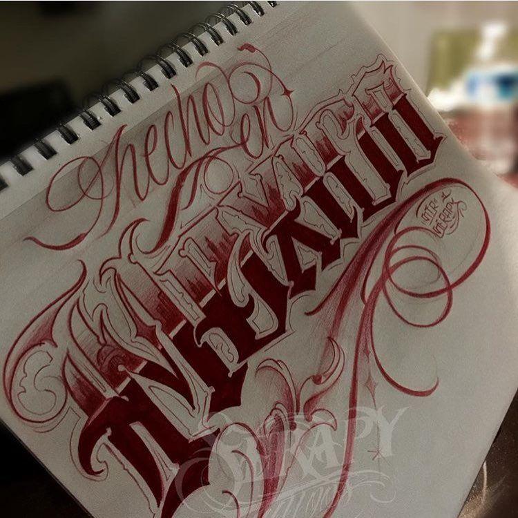 Pin von steffi spangenberg auf schriftzug schrift tattoo ideen und tattoos vorlagen - Tattoos schriftzug ideen ...