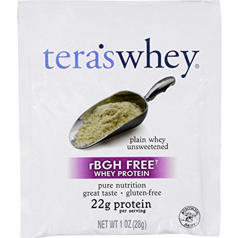 2pack teras whey protein powder whey rbgh free