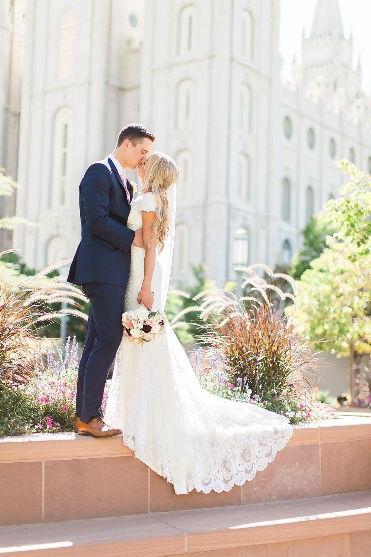 Emily ryan modest wedding dresses pinterest wedding wedding