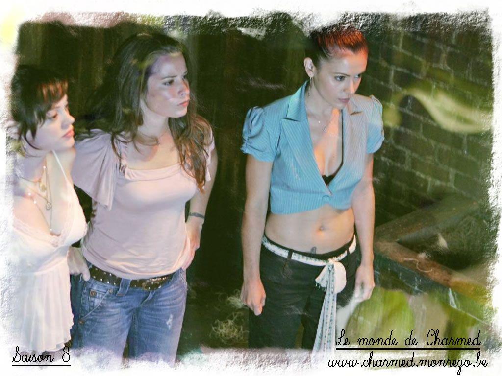 Charmed | Charmed | Charmed tv, Alyssa milano charmed, Charmed