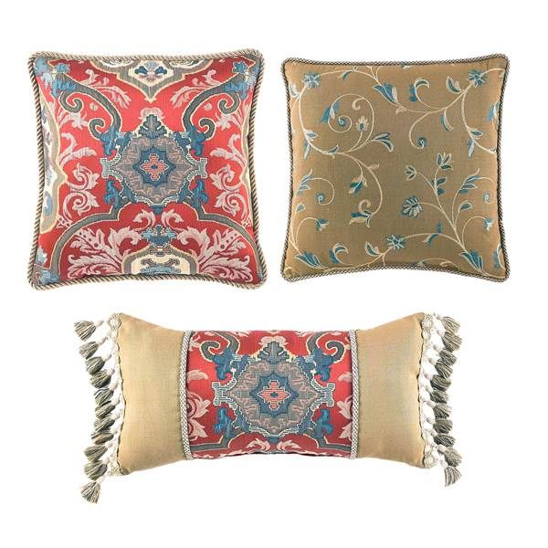 Croscill Orleans Bedding   The Home Decorating Company Has The Best Sales U0026  Prices On The