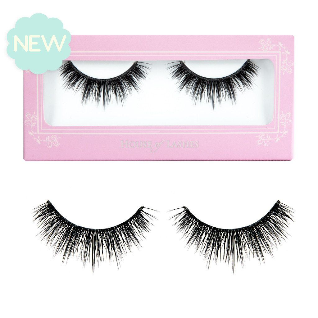 Amazing Knockout Your Next Makeup Look With House Of Lashes NEW Knockout Lashes!  $12 Each
