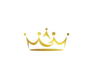 Gold Crown Logo Png Crown Illustration Crown Png Creation Logo Png