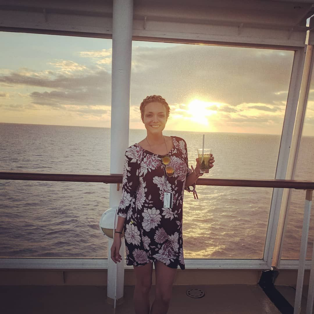 I had the experience of a lifetime visiting Cuba and I can't wait to plan a trip to go again! The food was amazing, the locals were super nice, and the sights were breathtaking.  Cuba  vacation  girlstrip  Havana  Cruise  Travel  Single  Lovingit  bossmama  gypsysoul #visitcuba