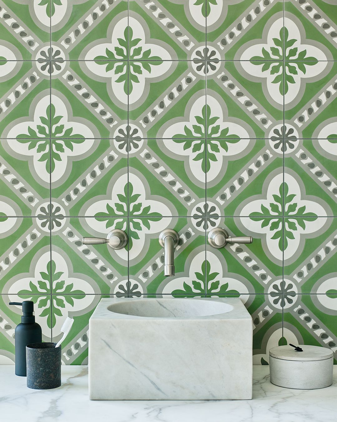 Claybrook Studio Specialises In Tiles Across Myriad Forms All