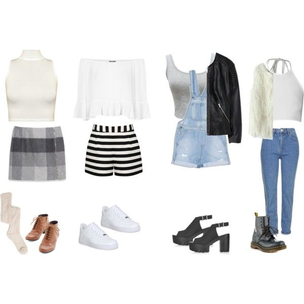 Ariana Grande Concert Outfit Ideas , Polyvore