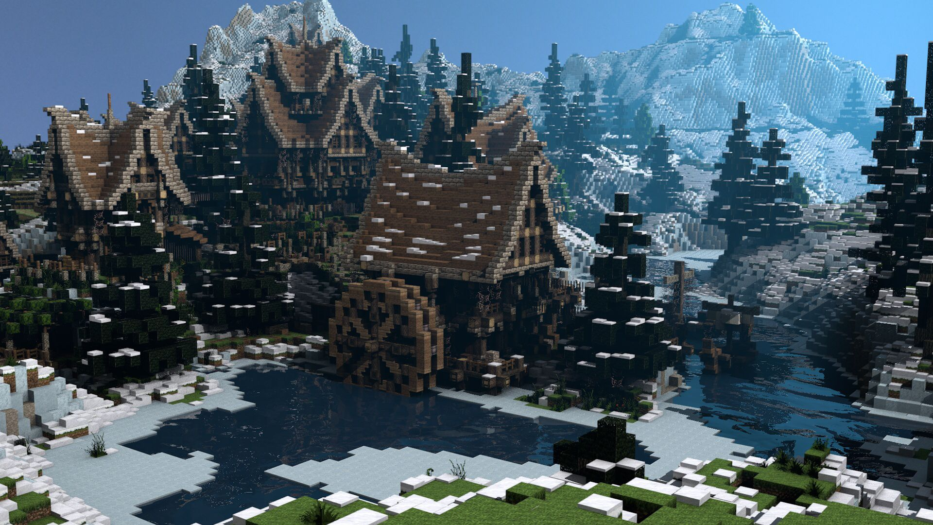 Pin By Tami Evans On Minecraft In 2020