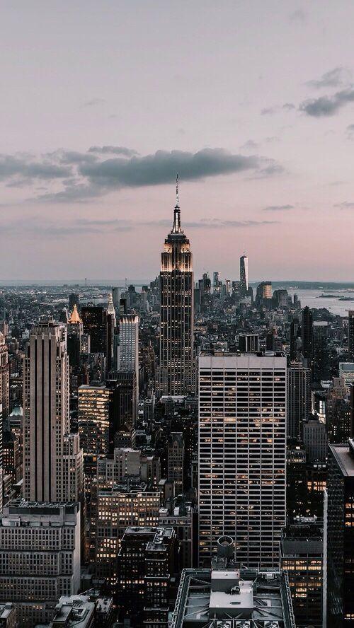 City New York And Travel Bild Abroad городская