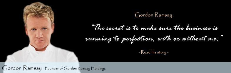 Gordon Ramsay Quote Simon Cowell Vs Gordon Ramsay Who's Better At Classy Gordon Ramsay Quotes