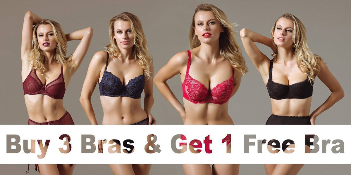 09fddfbf3f Just in time for the holiday and gift season - our new lingerie sale and  promotion