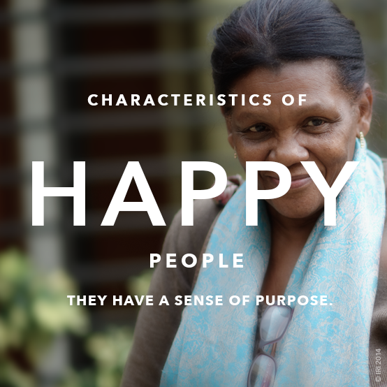 Characteristics Of Happy People Spreadthegospel Pinterest Fascinating Quotes About Happy Person