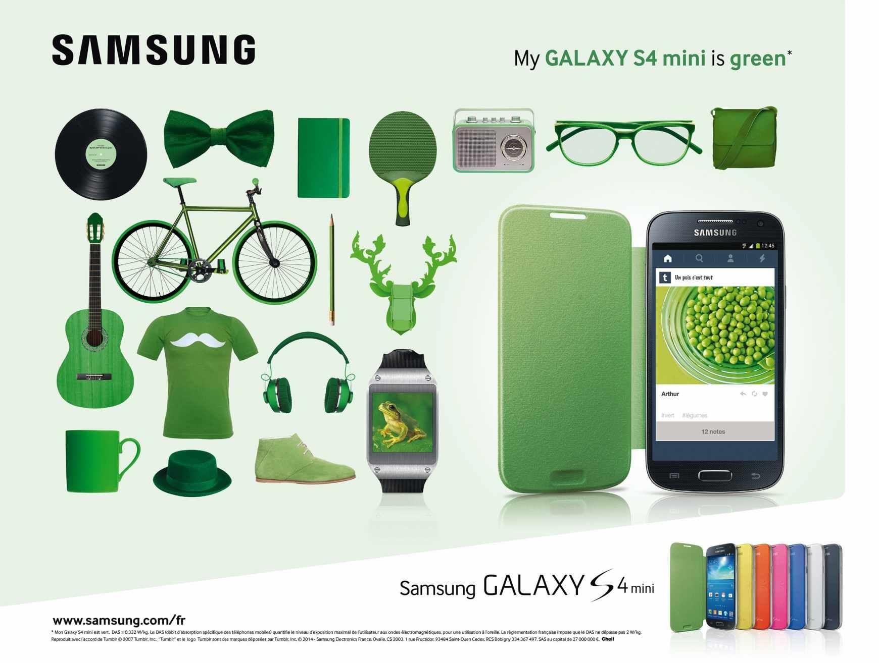 cover samsung galaxy s4 pois