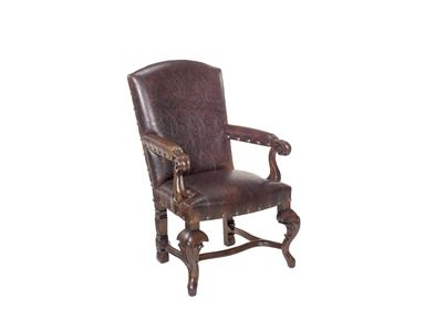 Shop For EJ Victor Randall Tysinger Freibourg Arm Chair 8612 27 And Other