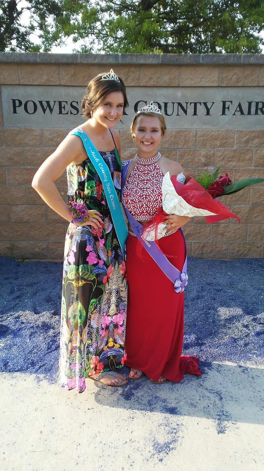 Models take the runway at Queen Anne's County Fair Fashion ...