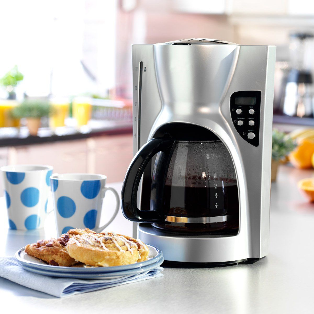 How To Clean A Coffee Maker (With Images)