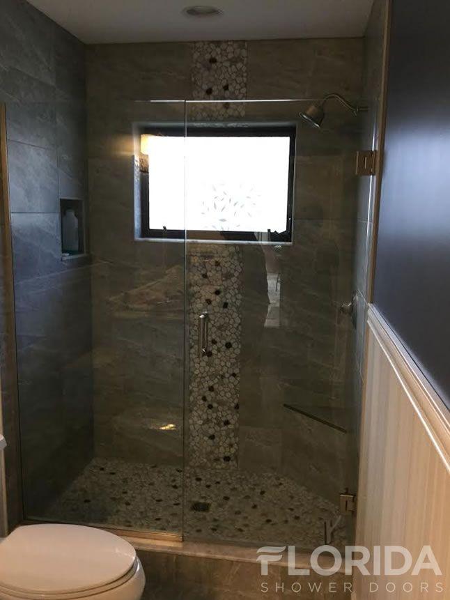 Frameless Enclosures Florida Shower Doors Manufacturer Small
