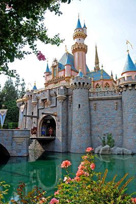 ya know, the castle really isn't as big as they always make it seem...but its still one of my favorite castles to visit!!!!