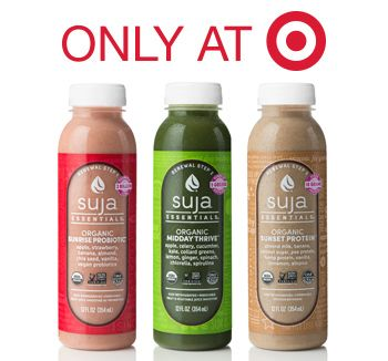 My 3 day suja juice cleanse suja juice cleanse cleanse and juice malvernweather Images