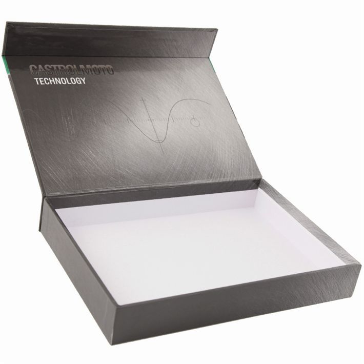 Corporate Presentation Boxes. Full Colour Wrap Gloss Laminated. Hidden Magnetic Closures. Available in  sc 1 st  Pinterest & Corporate Presentation Boxes. Full Colour Wrap Gloss Laminated ... Aboutintivar.Com