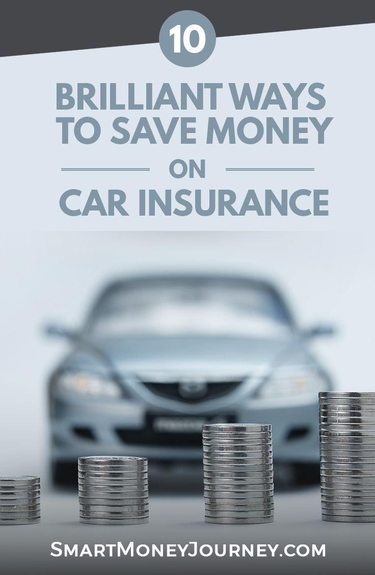 How To Save Money On Your Car Insurance Car Insurance Tips